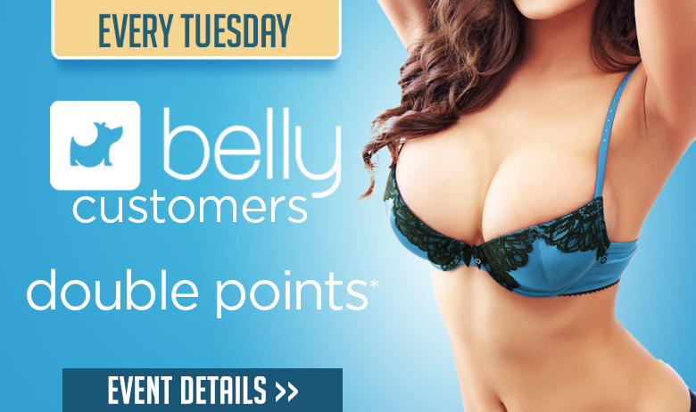 Belly Double Points (HPB)