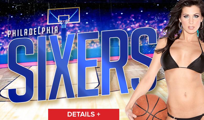 76ers Basketball (HPB)