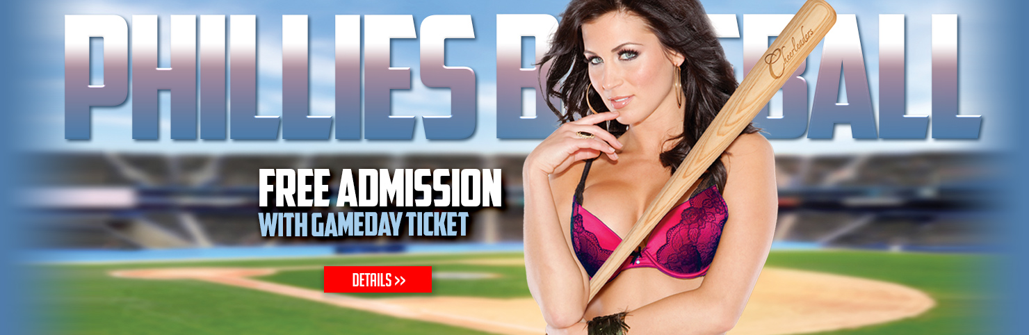 Phillies Baseball (HPB)