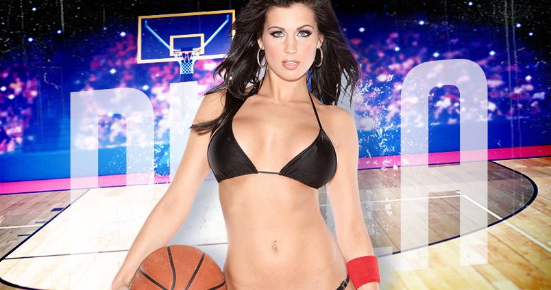 76ers Basketball at Cheerleaders Club
